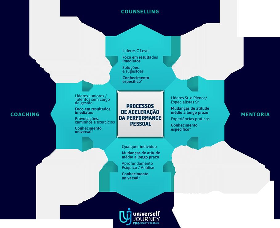 Processos de Aceleração da Performance Pessoal